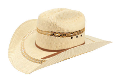 Cappello western Ariat in bangora