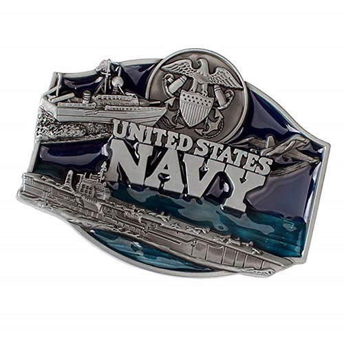 Fibbia United States NAVY