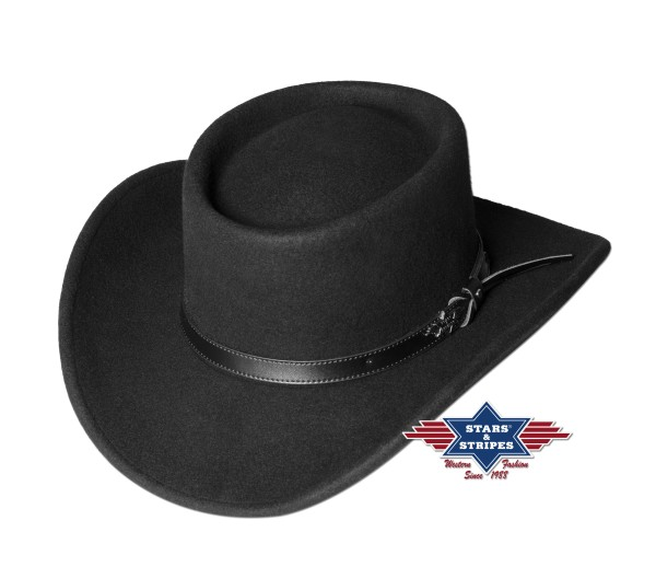 Cappello western Stars & Stripes Bad Beat