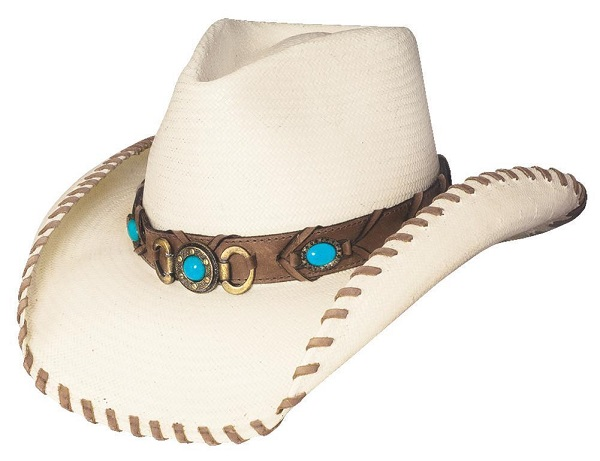 Cappello Bullhide Best of the West