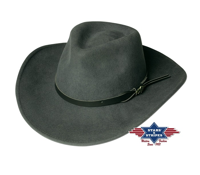 Cappello western Stars & Stripes Dingo