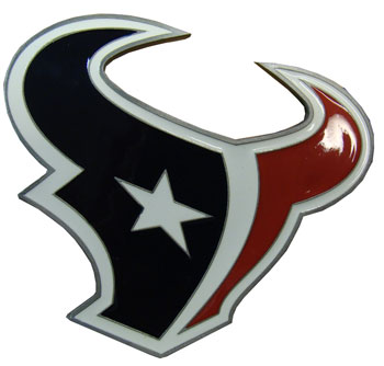 Fibbia Houston Texans Official